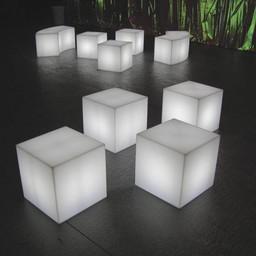 Slide Design Cubo Bloempot