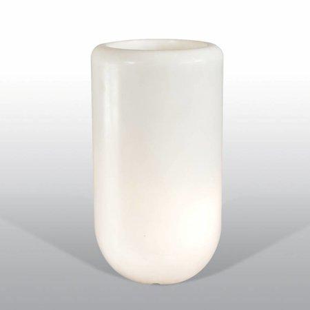 BLOOM! Pill avec un éclairage! Le BLOOM original! à designpotshop.be