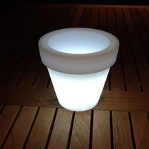 Nano Led Maceta Bloempot