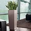 Lechuza Cubico Alto 40 Flowerpot