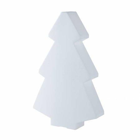 Slide design Light Tree 64 x 15 H100cm  Unieke verlichte kerstboom