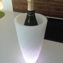 VONDOM Vases Nano LED Macantero