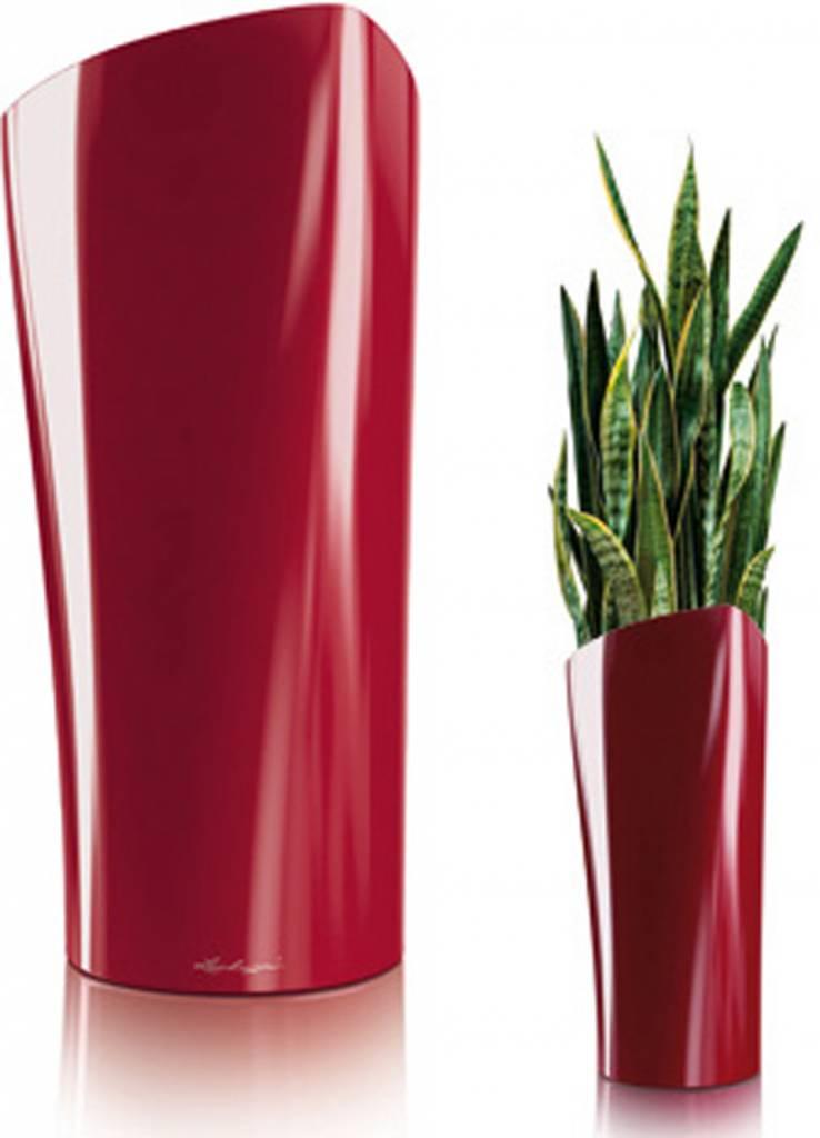 delta 30 40 bloempot stijlvolle look in meerdere kleuren en maten. Black Bedroom Furniture Sets. Home Design Ideas