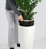 Lechuza Rondo Flowerpot - Parfait pour le jardin, la terrasse et l'intérieur. En plusieurs couleurs!