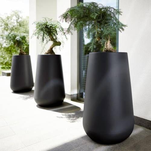 Elho pure de volledige elho pure bloempotten collectie online met korting for Pot de plante design