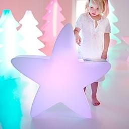 LED Lumenio étoile