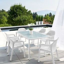 Lechuza Lechuza Jardin mobilier (table Rectangle)
