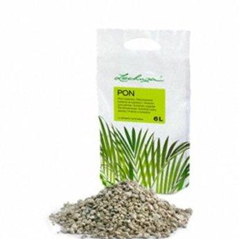 Lechuza Pon 6 Ltr. Inorganic Plant Substrate