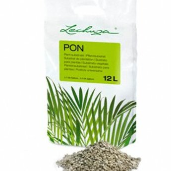 Lechuza Pon 12 Ltr. Inorganic Plant Substrate