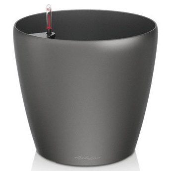 Lechuza Classico Flowerpot - Timeless with a classic look