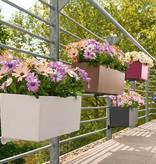 Lechuza Balconera couleur Flowerpot - Comprend Lechuza Irrigation
