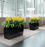 Lechuza Cararo Flowerpot - Élégant et robuste, disponible en plusieurs tailles et couleurs