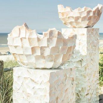 Fleurs Ami Coast Bowl- Een exclusief pronkstuk in iedere ruimte!