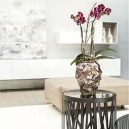 Fleurs Ami Coast Vase