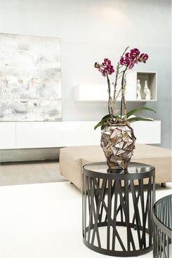 Fleurs Ami Coast Vase Une pièce maîtresse exclusive dans toutes les pièces!