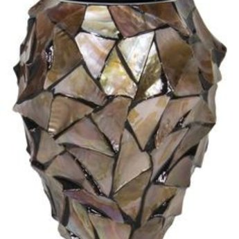 Fleurs Ami Coast Vase- An exclusive showpiece in any room!