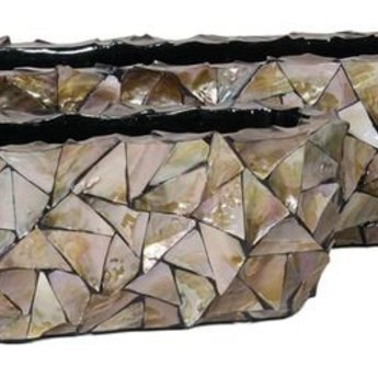 Fleurs Ami Coast Boat- An exclusive showpiece in any room!