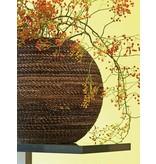 Fleurs Ami Beach Natural Weave Une pièce maîtresse exclusive dans toutes les pièces!