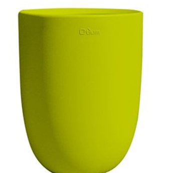 Otium Design Amphora 45. Flowerpot in different colors for inside and outside.