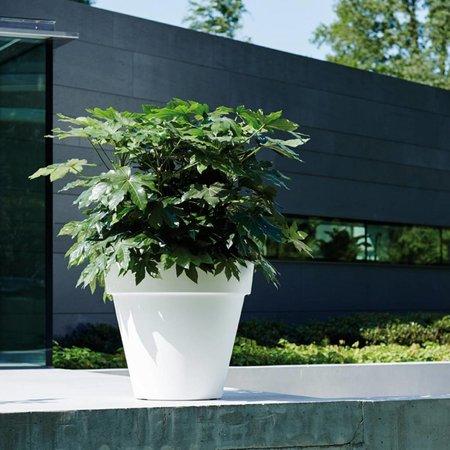 Elho Pure Round - Geef je tuin, terras of interieur een mooie look!