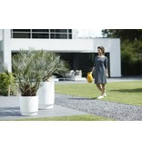 Elho Elho Pure Grade pot de fleurs blanc 39cm H40cm -15% de réduction commander en ligne!