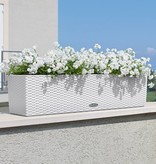 Lechuza Balconera Cottage Flowerpot - Comprend Lechuza Irrigation