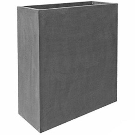 Fiberstone Jumbo Jort Slim High - Strakke Bloembak met een natuurlijke uitstraling!