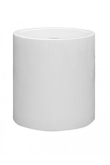 Fiberstone Brillant Jumbo Max - pot de haute qualité en blanc brillant!