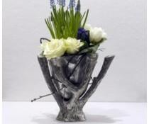 Periglass design vaas Fagot vase