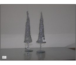 Periglass decoratief boompje