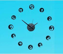 Periglass plak clock balls