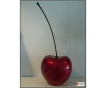 Periglass cherry red 24 cm