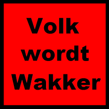 Logo Volk wordt Wakker