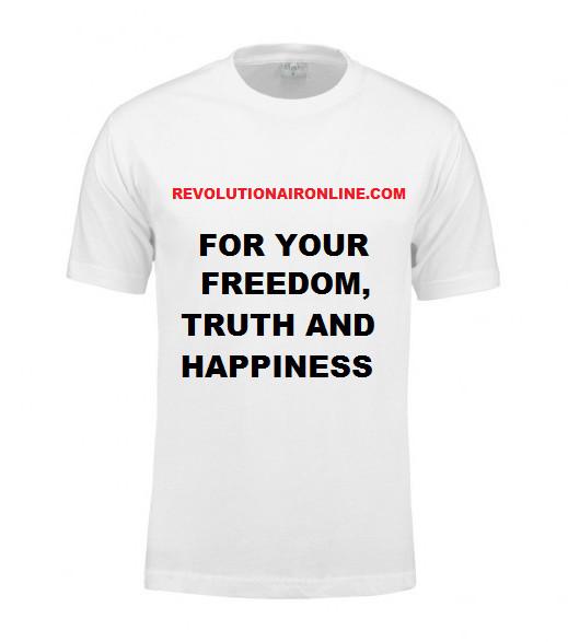 T-shirt com impressão personalizada
