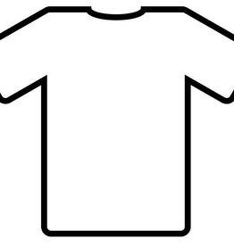 T-shirt med personlig utskrift - Copy