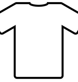 T-skjorte med personlig utskrift - Copy