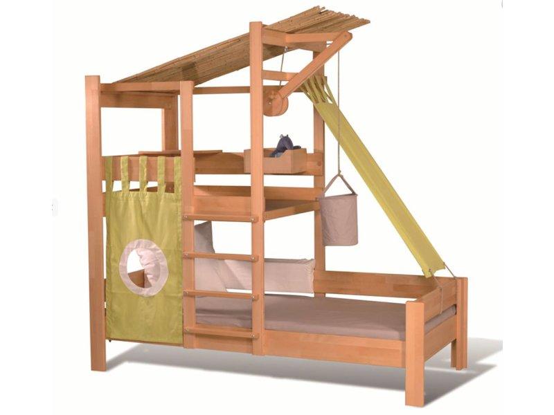 de breuyn spielbett baumh tte bruno. Black Bedroom Furniture Sets. Home Design Ideas