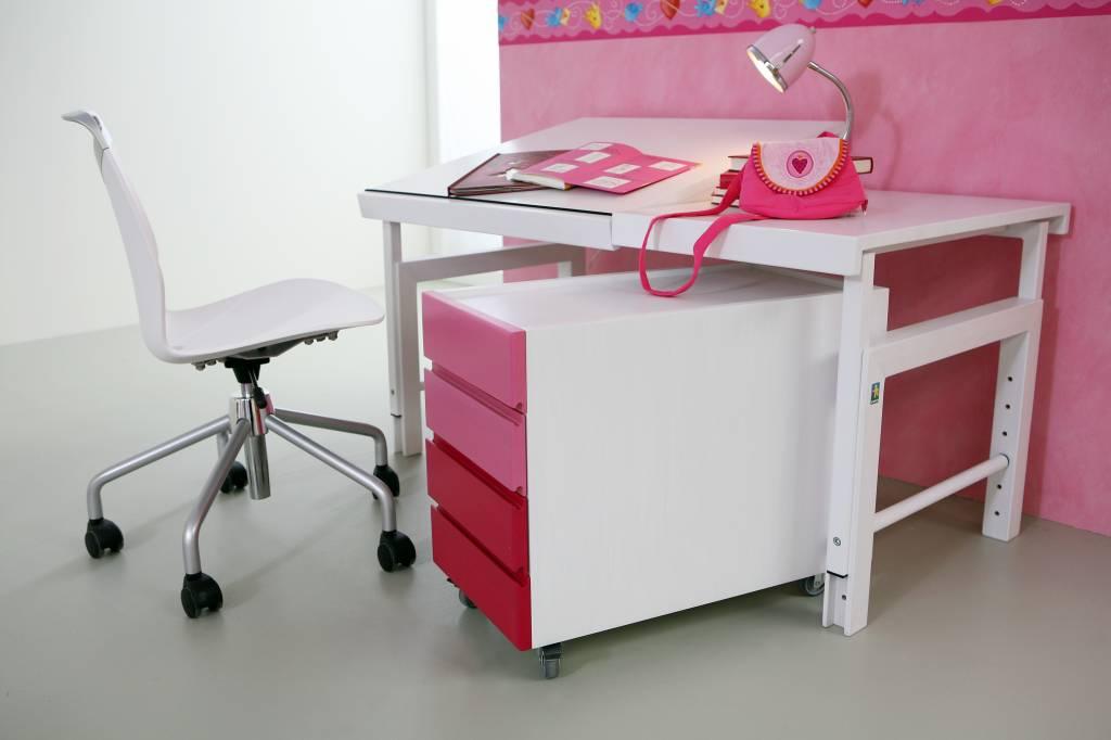 de breuyn kinderschreibtisch ziggy. Black Bedroom Furniture Sets. Home Design Ideas