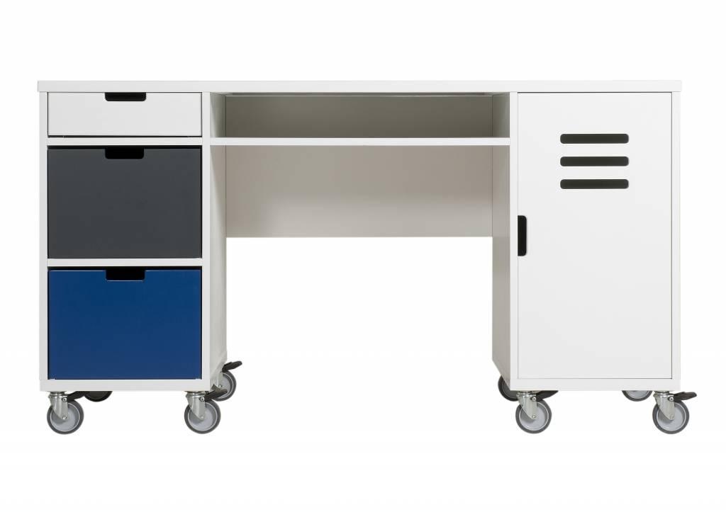 bopita mix match kinderschreibtisch locker. Black Bedroom Furniture Sets. Home Design Ideas