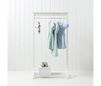 Oliver Furniture Kleiderständer, weiß