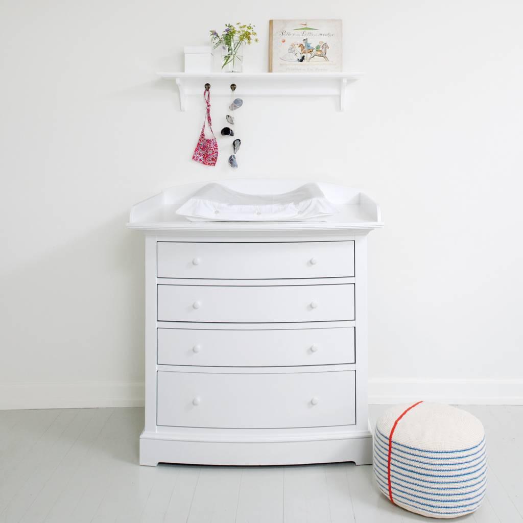 oliver furniture wickelkommode wei. Black Bedroom Furniture Sets. Home Design Ideas