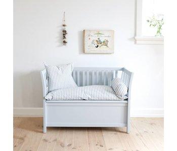 Oliver Furniture Truhenbank, grau