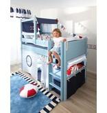 Annette Frank Bettnest Kids Rettungsring 90x200 / 30 cm