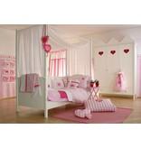 Annette Frank Großer Kleiderschrank Strandhaus 150 x 55 x 213 cm