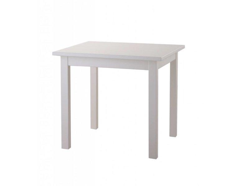Annette Frank Spieltisch 68 x 68, Höhe 59 cm