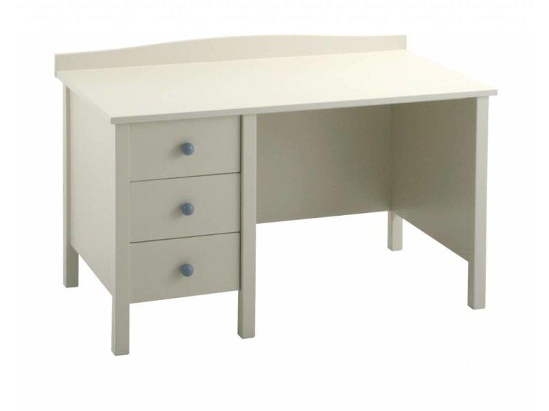 Annette Frank Schreibtisch 130 x 77 , 75 cm hoch