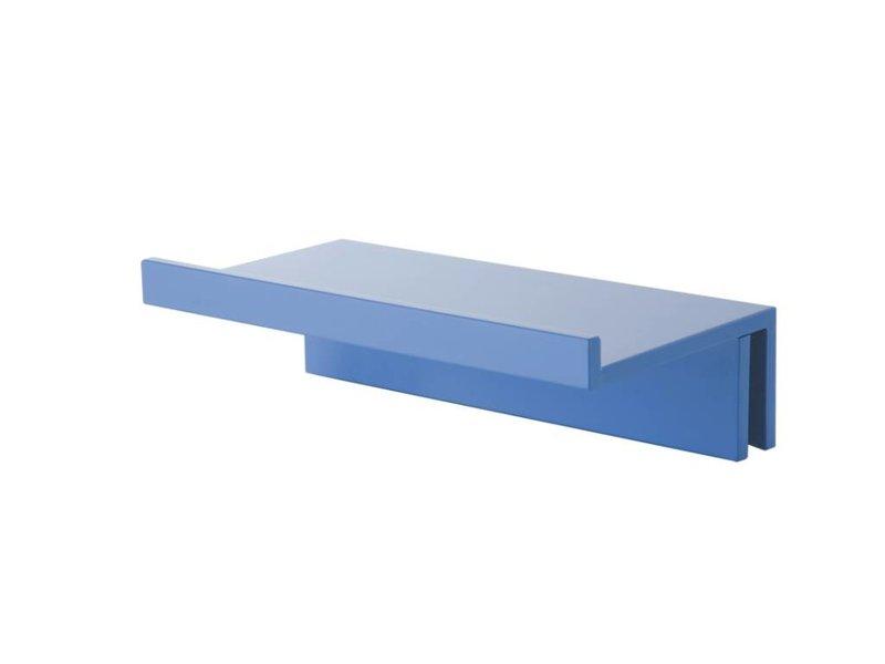 Annette Frank Ablagebord für Betten 25 x 60 cm