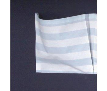 Annette Frank Utensilo-Rückwand canvas dunkelblau