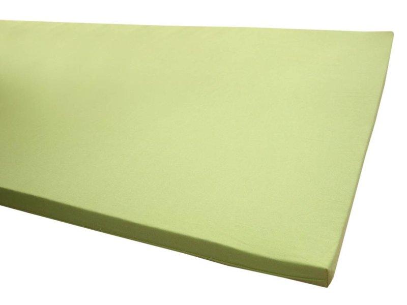 Annette Frank Spielmatte hellgrün 90 x 200 cm