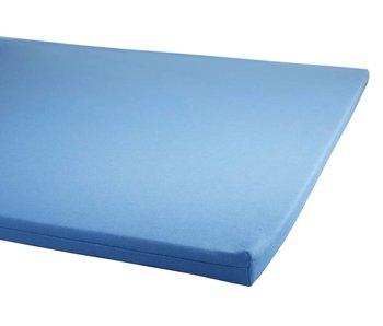 Annette Frank Spielmatte segelbootblau 90 x 200 cm